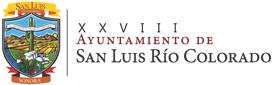 XXVIII Ayuntamiento de San Luis Rio Colorado