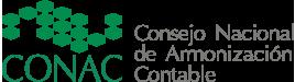 Logotipo de CONAC