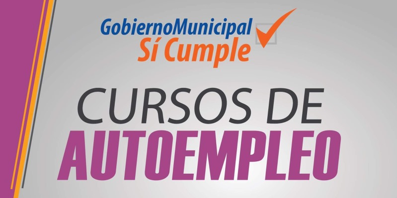 CURSOS ICATSON-27 AYUNTAMIENTO DE SAN LUIS
