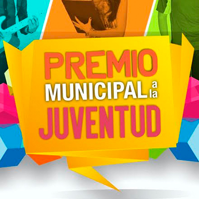 Premio Municipal a la Juventud