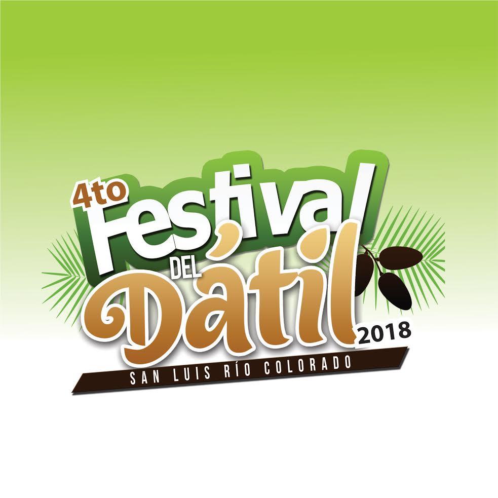 4to Festival del dátil