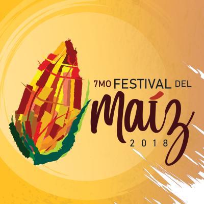 7o Festival del Maíz