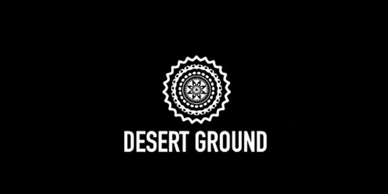 Desert Ground 2019
