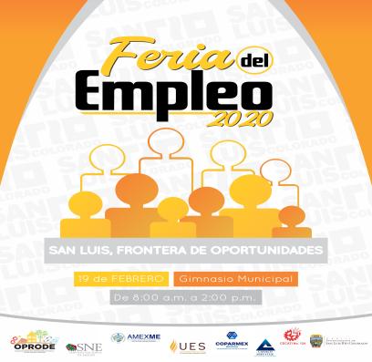 Feria del Empleo 2020