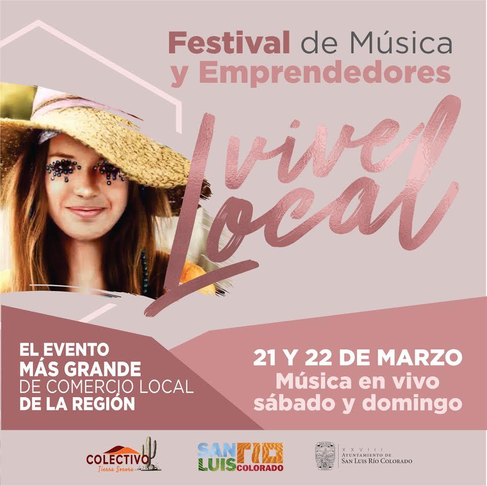 Festival de Música y Emprendedores