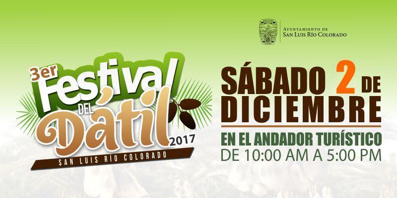 Festival del Dátil 2017