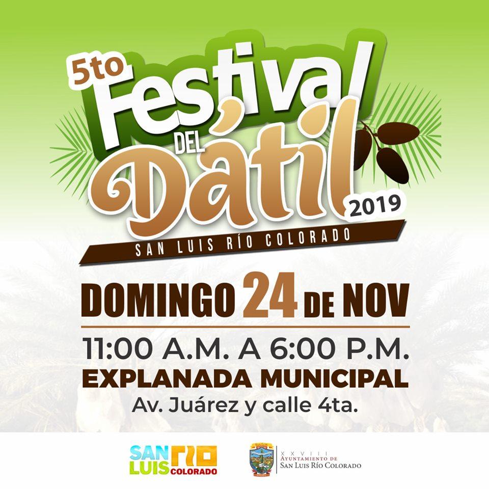 Festival del Dátil