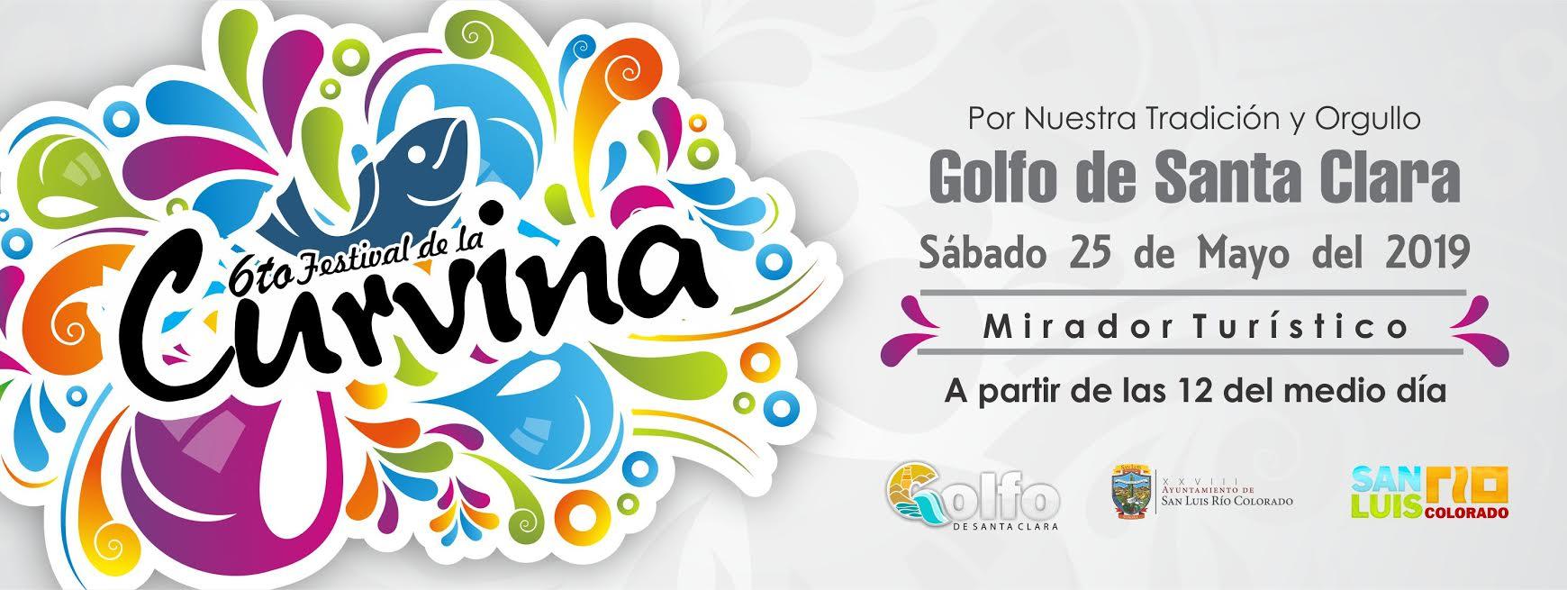 Sexto Festival De La Curvina