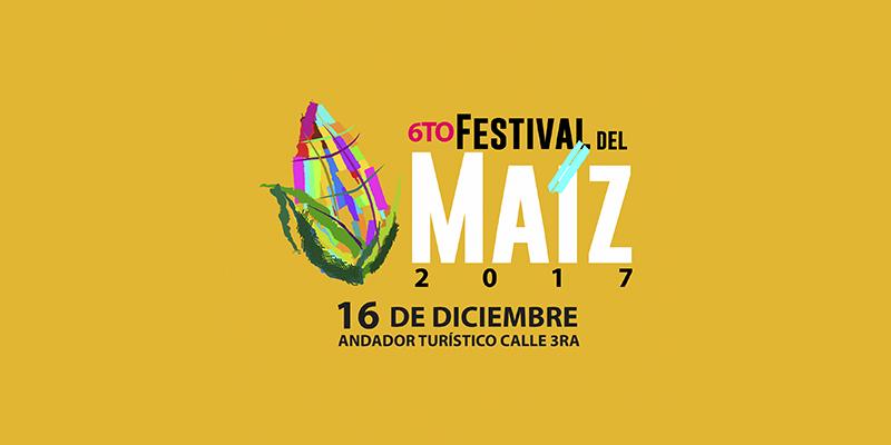 Sexto Festival del Maíz