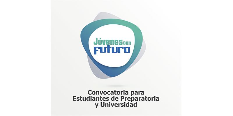 """PROGRAMA DE APOYO ESPECIAL,  """"JOVENES CON FUTURO"""""""