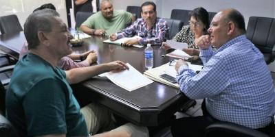 Acercarán servicios de salud a centros de rehabilitación