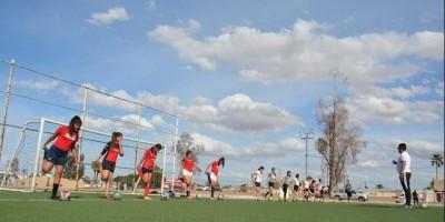 Activan Centros de Desarrollo Deportivo