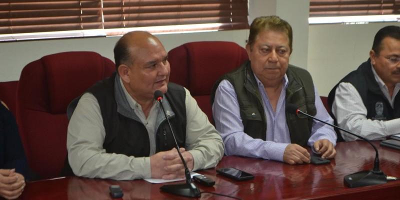 Anuncian cambios en Secretaría del Ayuntamiento