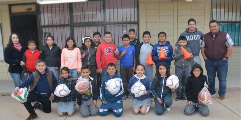 Aumenta promoción deportiva en el Valle