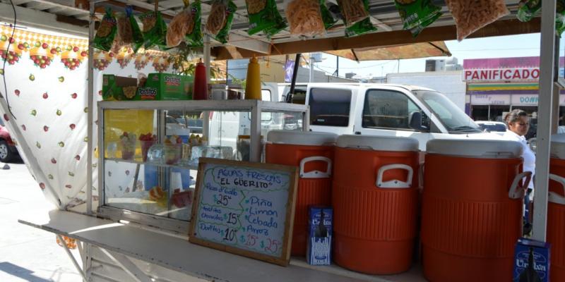 Brinda Inspectoría Municipal permisos de venta de alimentos