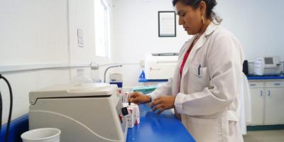 Brinda Salud Pública más de 17 mil consultas