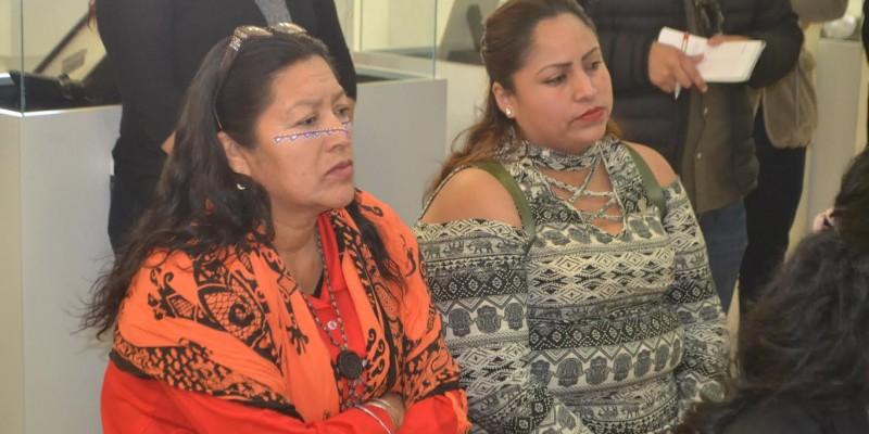 Buscan mayor presencia de etnias de Sonora