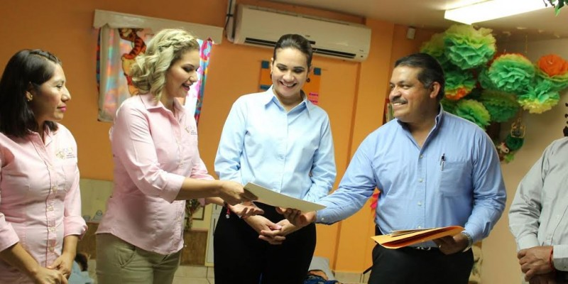 Certifica CECATI 124 a personal de instancia infantil de DIF Municipal