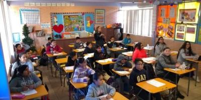 """Certifican 55 escuelas en """"Cultura del Agua"""""""