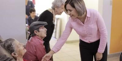 Dignifica DIF calidad de vida de adultos mayores