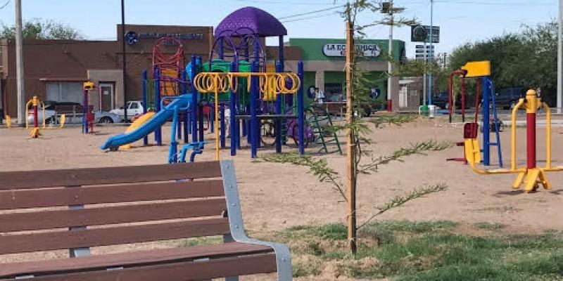 Empresa constructora asume responsabilidad por daños ocasionados por tormenta en Parque González Lobo