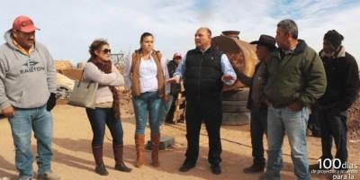 Hemos reconciliado a los ciudadanos con el Gobierno Municipal, Santos González Yescas