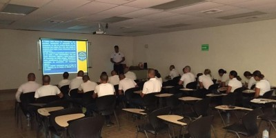 Incrementa el número de cadetes en Cecap