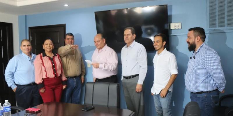 Integran Consejo Consultivo de Inmobiliaria Río Colorado