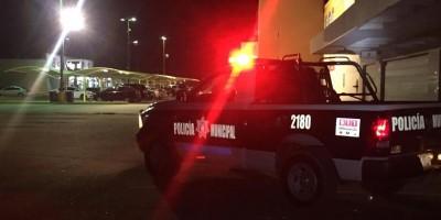 Intensifica Policía vigilancia en estacionamientos