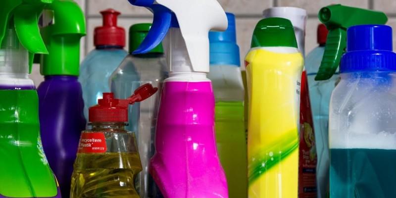Llaman a evitar el uso de productos tóxicos