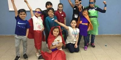 Medio centenar de niños son parte del programa Busisness Kids