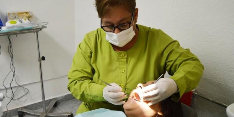 Oferta Salud Pública servicios de odontología