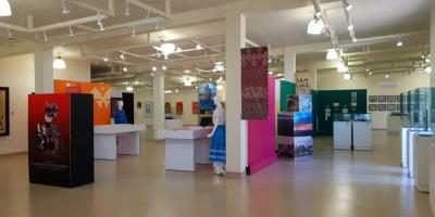 Ofrece Museo Regional recorridos guiados en inglés