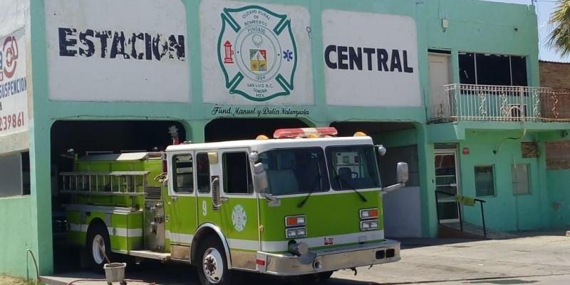 Ofrecen curso Protección Civil y Bomberos Municipales