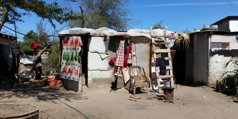 Proyectan 227 cuartos dormitorios para familias vulnerables