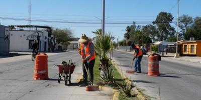 Reconoce Alcalde esfuerzo de trabajadores del Ayuntamiento