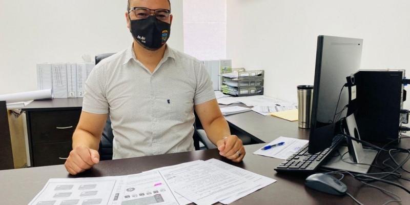 Reitera Ayuntamiento apoyo a campesinos con quema de gavilla