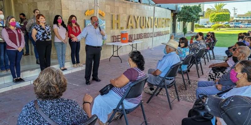 Respaldó Ayuntamiento a empresarios afectados por Covid-19