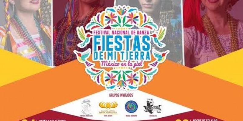 Se acerca Festival Nacional de Danza