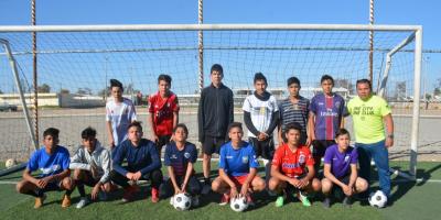 Se enfrentarán en San Luis los 14 mejores equipos de la región