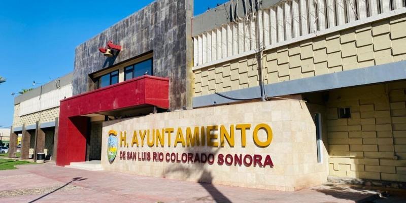 """Tendrá Ayuntamiento suspensión de labores por """"Día de la Raza"""""""