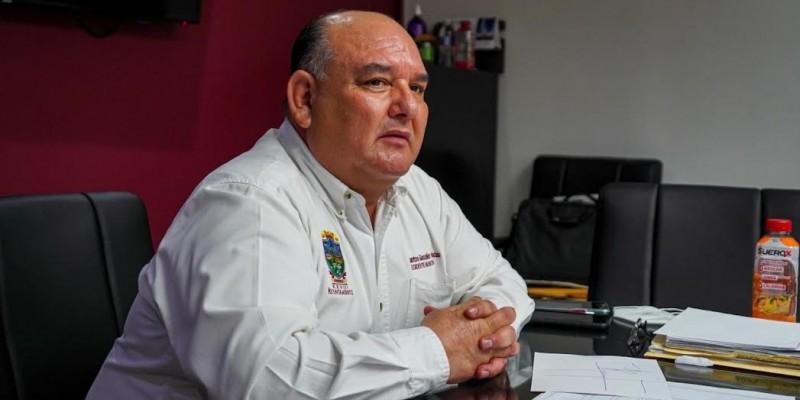 Tercer Informe, Fiesta Mexicana y Toma de Protesta serán en línea