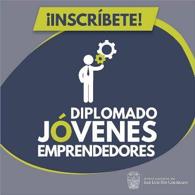 Diplomado Jóvenes Emprendedores