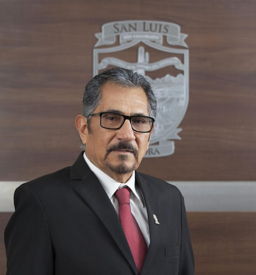 DR. MARIO FERNÁNDEZ ROMERO