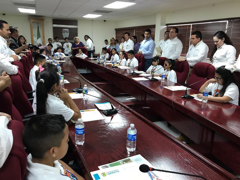 Abogan por sus derechos en Cabildo