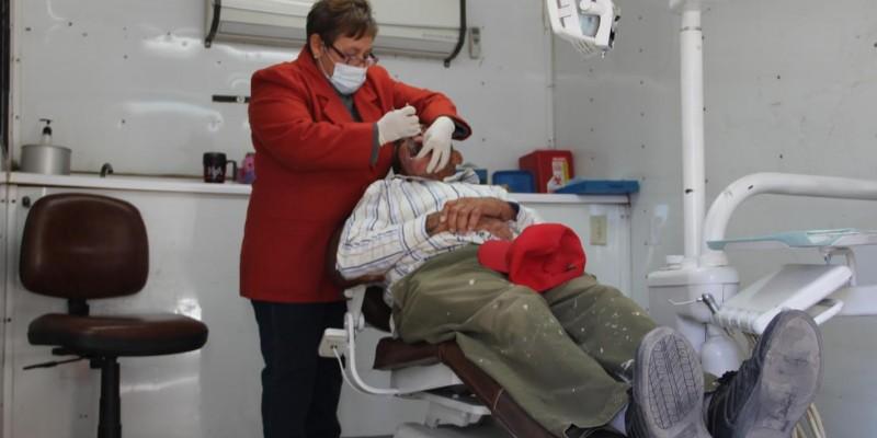 Acercan atención médica a más sanluisinos