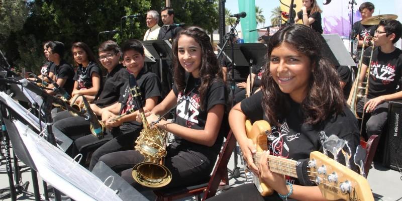 Ayuntamiento impulsa arte y cultura en niños y jóvenes