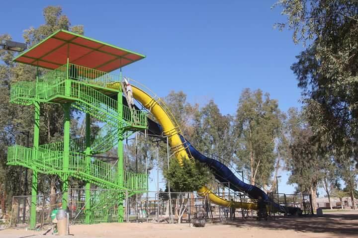 Estrenarán niños obras del Bosque de la Ciudad
