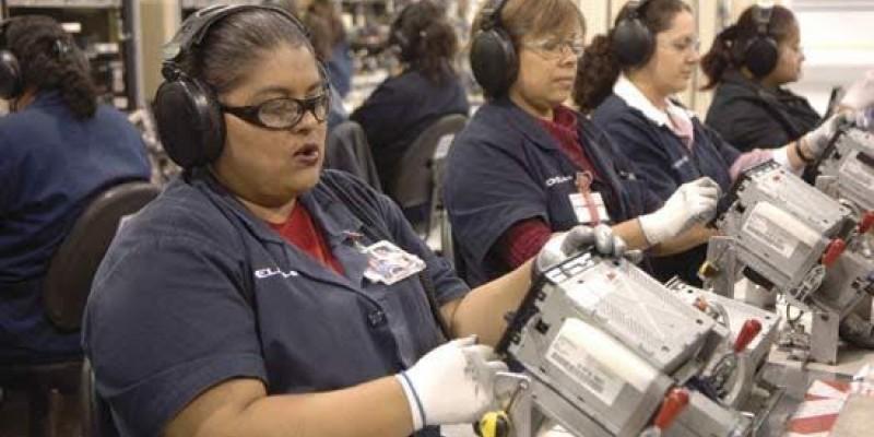 Existen más de 1 mil 500 oportunidades de trabajo en SLRC