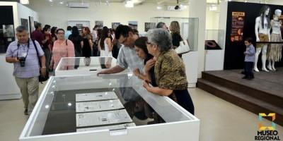 Invita a visitar el Museo en vacaciones